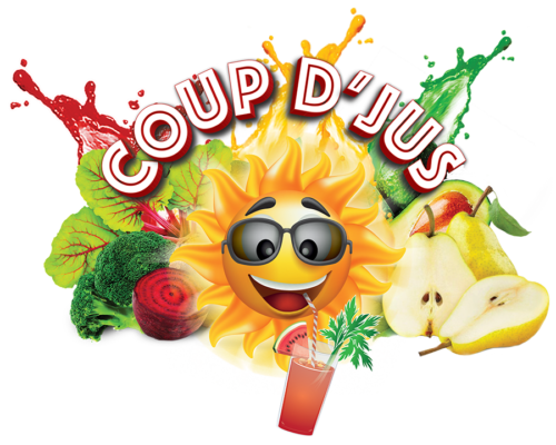 Logo Coup d'Jus